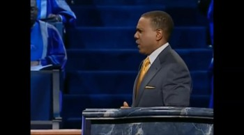 Creflo Dollar - Changing When It's Difficult 1