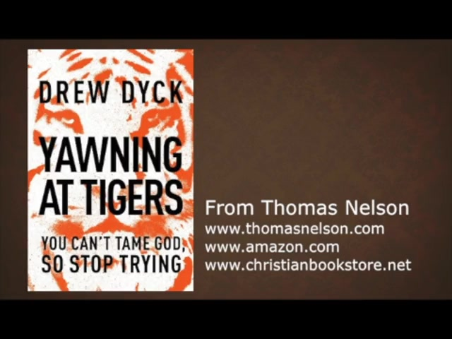 Christianity.com: Is Your View of God Boring? - Drew Dyck