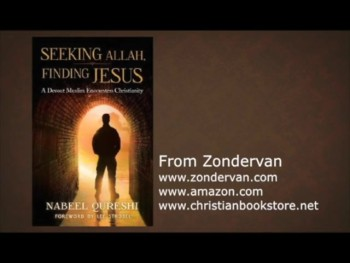 Christianity.com: I Was Looking for Allah, But I Found Jesus - Nabeel Qureshi