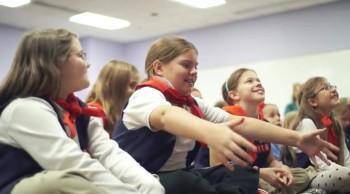 American Heritage Girls IMPACT