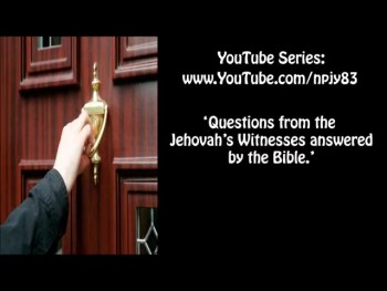 Jehovah's Witnesses, Correct or False? Question #1