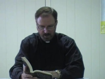 """Unanswered Prayer,"" Rev. R S MacLaren, Reformed Study Group, 6/25/14"