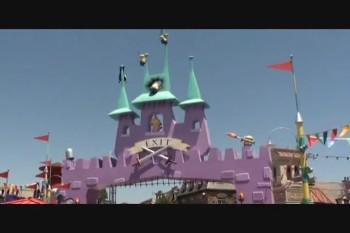 Universal Studios.Fun Land.