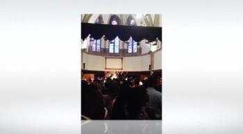 The Wedding Celebration Ceremony of Nate and Lauren Winn #lovewinns