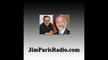 Secrets Of The Shroud Of Turin (James L. Paris)
