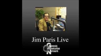 Jim Paris Live: Point Dume California Alien Base