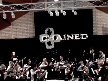 CHAINED w orchestra - Grateful Sinner
