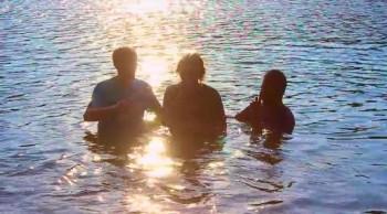 Baptism at the Lake - 2014
