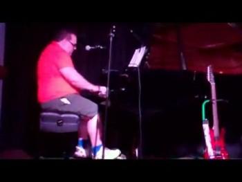 Matt Mattero Live At The Music Den In Randolph, NJ