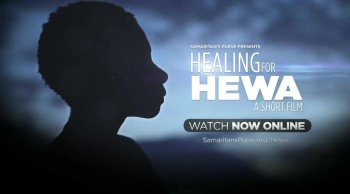 Healing For Hewa - Official Trailer [HD]