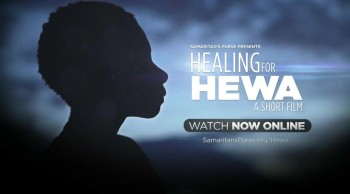 Healing For Hewa - Official Teaser [HD]