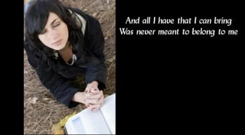 Lindsay McCaul - Empty Handed