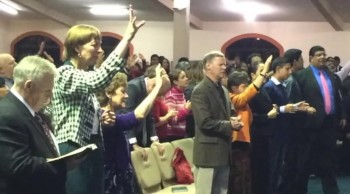 Witness2: Guatemala Missions 2014