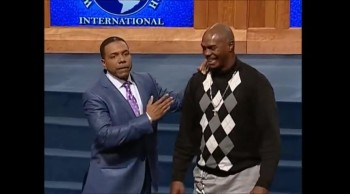 Creflo Dollar - Overcoming a Fluctuating Soul 1