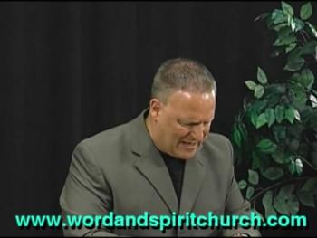 Word to the church of Philadelphia Part 3