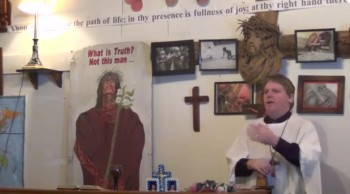 Don't Hide Behind Prayer; Part 1 of Sermon 1