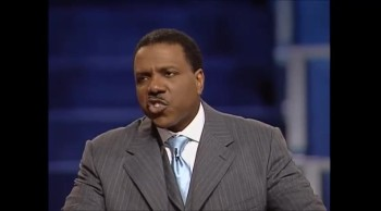 Creflo Dollar - Being Fearless and Unstoppable 3