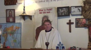 Don't Hide Behind Prayer; Part 4 of Sermon 1 of The Prayer Series