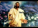 I'm In Your Hands (Original) Lyrics