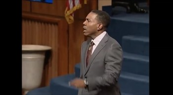 Creflo Dollar - You Already Have It! 1