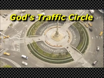 God's Traffic Circle - Guest Speaker - Ron Fulton Jr