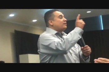 Pr. Emilio.Help your brothers to conquer their promises