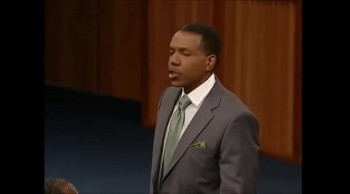 Creflo Dollar - God's Favor Doesn't Depend On You