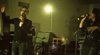 Envuelveme -Live- (Jose Lizardo Ft. Rocio Crooke)