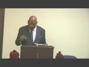 Pastor Bernard Caston Sr – Good News Ministries of Sacramento, CA -The Christian Service of Love-Pt 4-100613