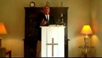 Video Sermon Home Church The Walls Are Coming Down