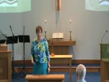 Sermon  7/20/14