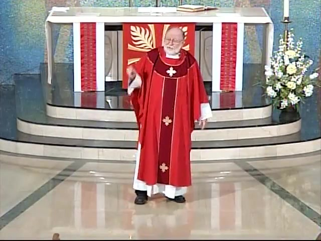 Pentecost Fire Untamed