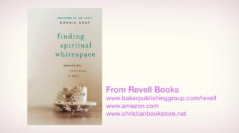 iBelieve.com: Spiritual Whitespace: Finding Hope afte
