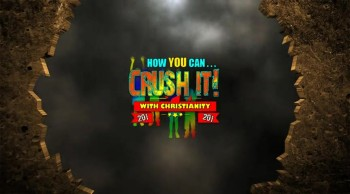 The Flesh: CRUSH IT! with Christianity (201): Daily Bible Verse & Spiritual Gifts
