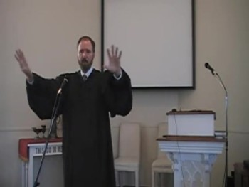 """Election versus Favoritism,"" Rev. R S MacLaren, 7/20/2014"
