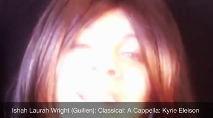 Kyrie Eleison Classical A Cappella