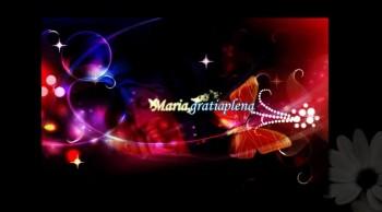 Ave Maria-Visual Lyrics
