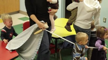 Church Nursery Emergency Response Plan