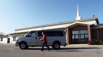 Preparing for a Safe Church Road Trip