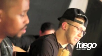 Acoustic Session feat Andy Mineo