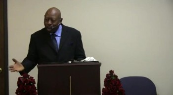 Pastor Bernard Caston Sr - Good News Ministries of Sacramento, CA - Title: Serving God With Our Spiritual Gifts-Pt 2-090113