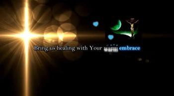 Holy Spirit Comes- With Visual Lyrics