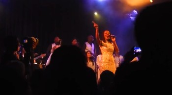 The only way Yolanda Adams