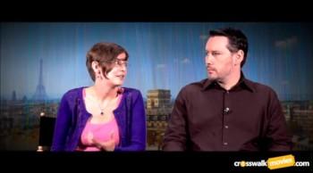 "CrosswalkMovies.com: ""Lucy"" Video Movie Review"