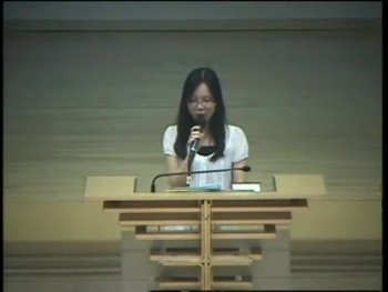 Kei To Mongkok Church Sunday Service 2014.07.13 Part 1/4