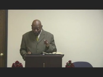 Christian Service - Part 1 - 81113- Pastor Bernard Caston Sr - Good News Ministries of Sacramento, CA