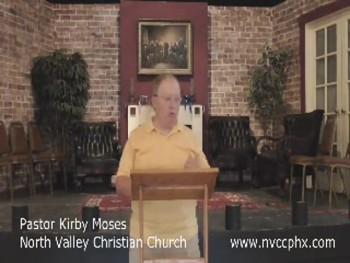 NVCC 7/27/2014 John 10:1-21