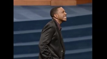 Creflo Dollar - Settled in Christ 5