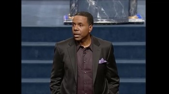 Creflo Dollar - Settled in Christ 2