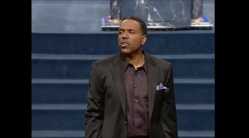 Creflo Dollar - Settled in Christ 3